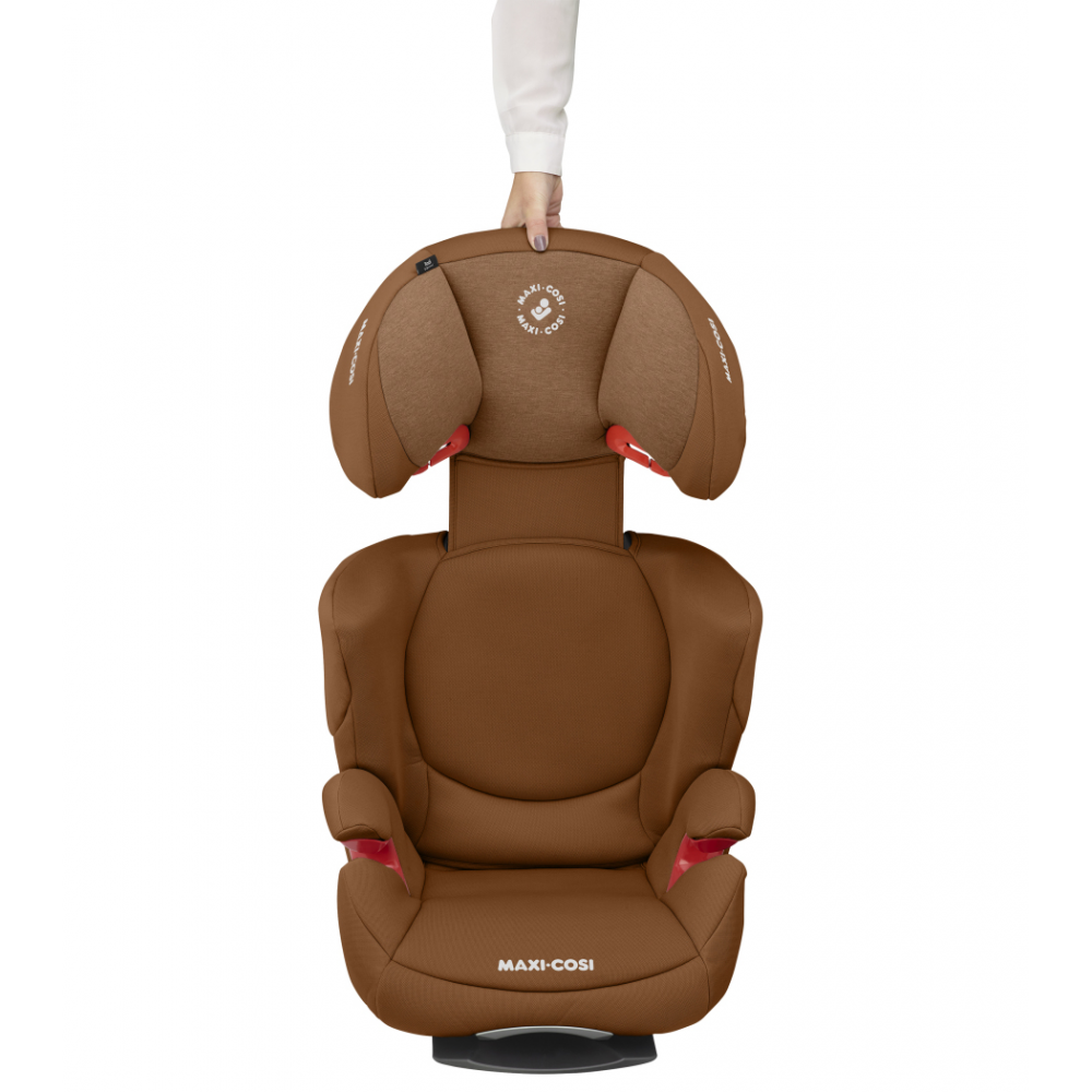 Автокресло Maxi-Cosi Rodi Air Protect Authentic Cognac